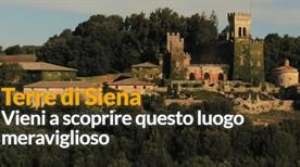 I.A.T. Ufficio Informazioni E di Accoglienza Turistica - >Siena
