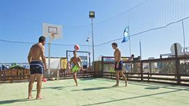 I Delfini Beach Village - >Cattolica
