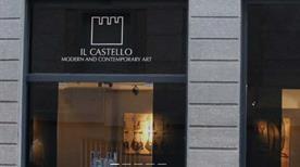 Il Castello Arte Moderna e Contemporanea - >Milano