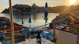 Il Moletto Beach Bar - >Imperia