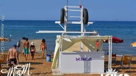 Kika Lounge Beach & more - >Crotone