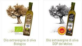 L'Olio Di Colletorto Di Oleificio Cooperativo S. Giovanni Battista Srl - >Colletorto