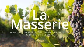 La Masserie - azienda vitivinicola -