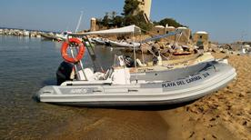 La Playa del Carma