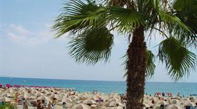 La Playa del Sol - >Sibari