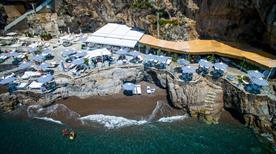 La Scogliera Beach Resort - >Positano
