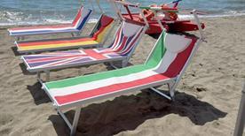La Spiaggetta - >Fregene