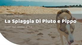 La Spiaggia di Pluto - >Bibione