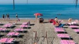 La Spiaggia - >Lido di Ostia