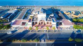 Le Dune Beach Resort - >Lido di Ostia