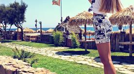 Malibu Beach Club - >Ladispoli