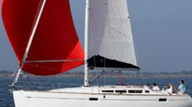 Mediterranea Charter Sud - >Naples