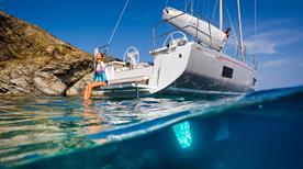 North Sardinia Sail Srl, NSS Charter