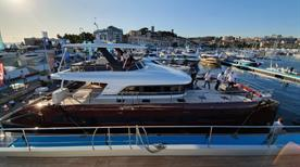 Ocean Yachting S.R.L. - >Bologna