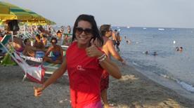 On The Beach - >Montauro