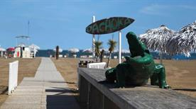 Pachuka Bau Beach - >Lido di Venezia