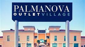 Palmanova Outlet Village - >Aiello del Friuli