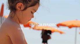 Paradise Beach - >Lido di Venezia