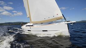 Parallelo 38 Charter