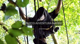 Parco Avventura Nahar - >Arrone