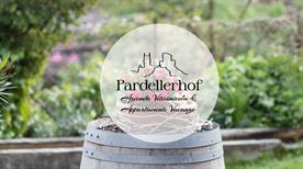 Pardellerhof Montin - >Marlengo