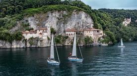 Polaris Yacht - >Belgirate
