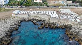 Salsedine Beach - >Santa Maria al Bagno
