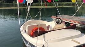 SiLeWay noleggio barche elettriche