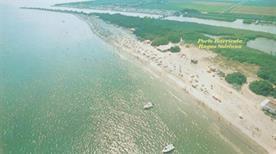 SoleLuna Spiaggia Barricata - >Porto Tolle