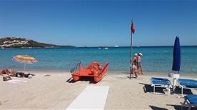 Spiaggia di Marinella - >Porto Rotondo