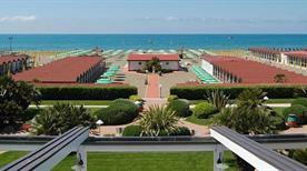 Villaggio Balneare La Marinella - >Lido di Ostia