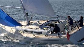 Star Sail Charter  - >Salerno