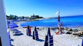 Tridakna Beach - >Taranto