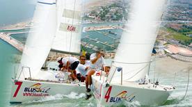 Rimini Yacht Club Vela Viva - >Rimini