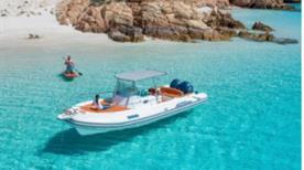 Yacht Charter Sardinia di Franco Sartori - >Olbia