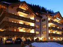 Hotel Somont - Selva di Val Gardena