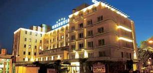 HOTEL TERME HELVETIA ****