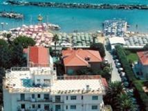 Casavacanze Internazionale - Diano Marina