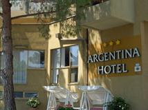 Hotel Argentina - Grado