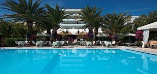 MION HOTEL & SANIO RESTAURANT