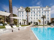 Miramare The Palace Resort - Sanremo