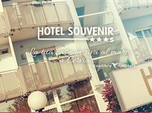 HOTEL SOUVENIR  - Cervia