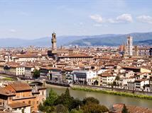 Hotel Casci - Florenz