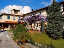 Hotel Villa le Rondini - Florencia