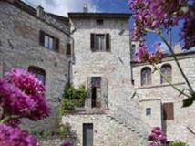 Residenza d'epoca San Crispino - Assisi
