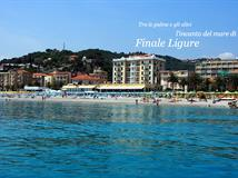 Lido Resort - Finale Ligure