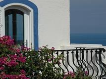 Hotel Punta Scario - Malfa