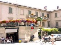 Albergo Ristorante Bologna - Varese