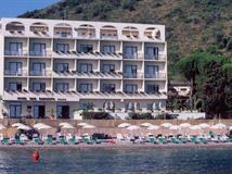 Hotel Baia d'Argento - Porto Santo Stefano