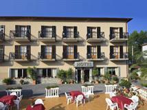 HOTEL SAN MATTEO - San Bartolomeo al Mare